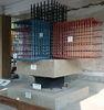 國內自製「積層鉛心橡膠支承(LRB) 」隔震器實品