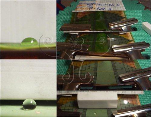 小水滴檢測葉濕能力