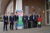 2020北淡路島國際活斷層研究發表會會議地點合照