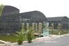 臺灣在屏東縣高樹鄉成立了辜嚴倬雲植物保種中心