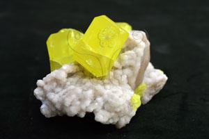 硫磺 &&Sulfur