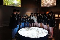 科博館館慶特展開幕