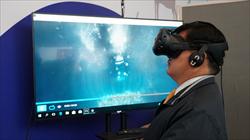 貴賓體驗藍洞VR