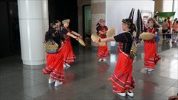 夷娜原住民文化舞蹈工作室原住民傳統舞蹈